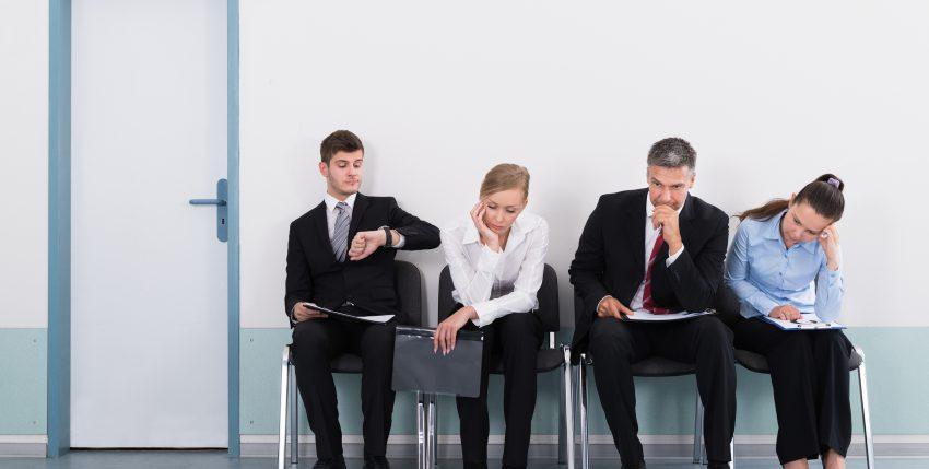 Top Three Virtues for a Job Seeker