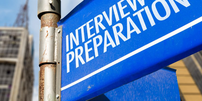 How to Ensure You're Ready for an Interview