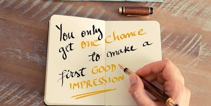 The Importance of Making a Good Impression During your Interview