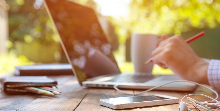 Modern Trends in Telecommuting