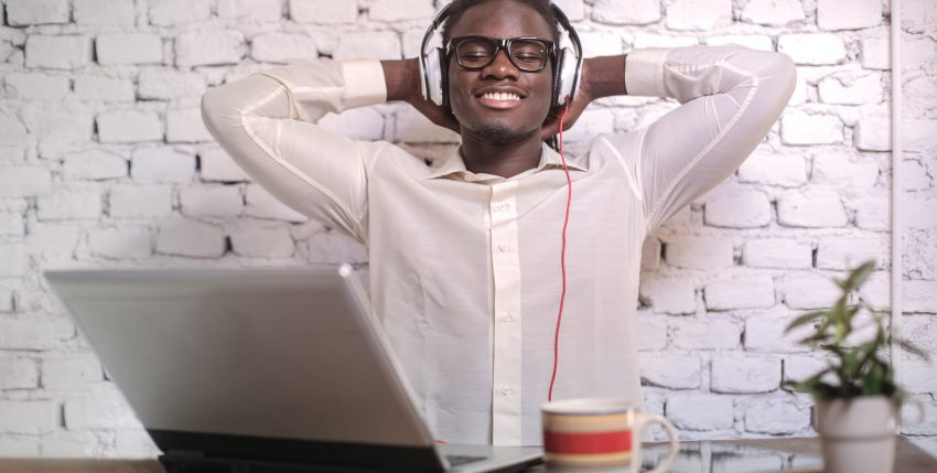 Listening to Music While You Work