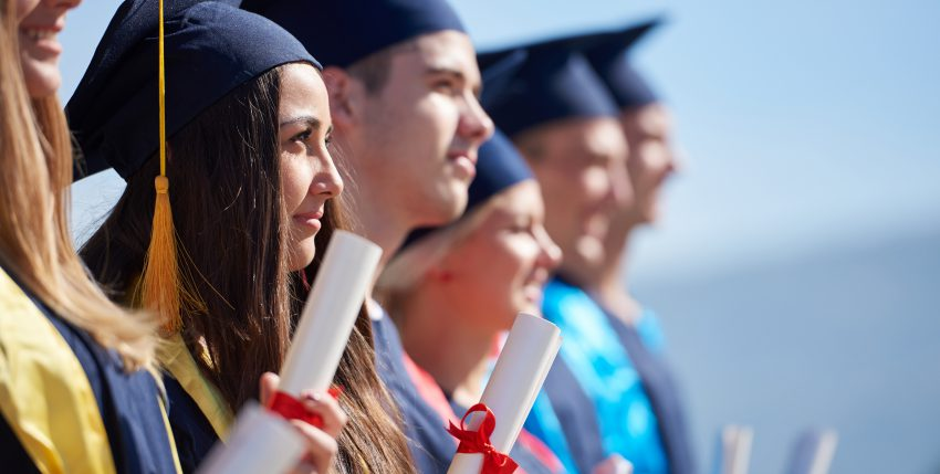 The Value of a Graduate Degree